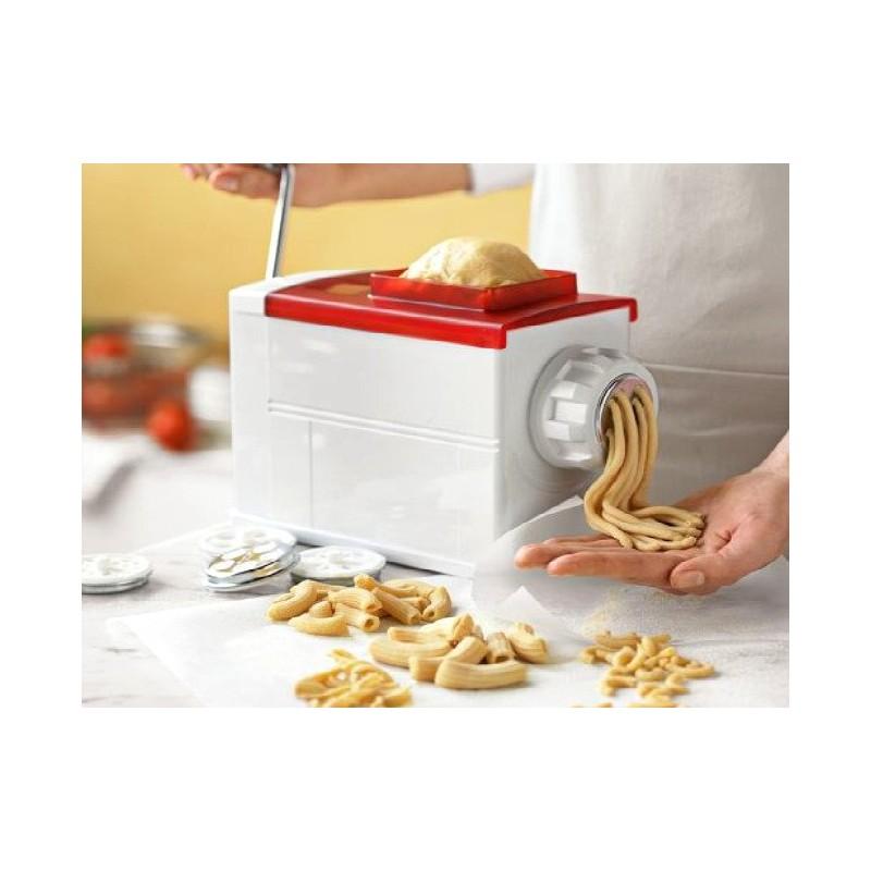 Maquina regina marcato maquinas y accesorios para pastas catalogo - Accesorios para catering ...