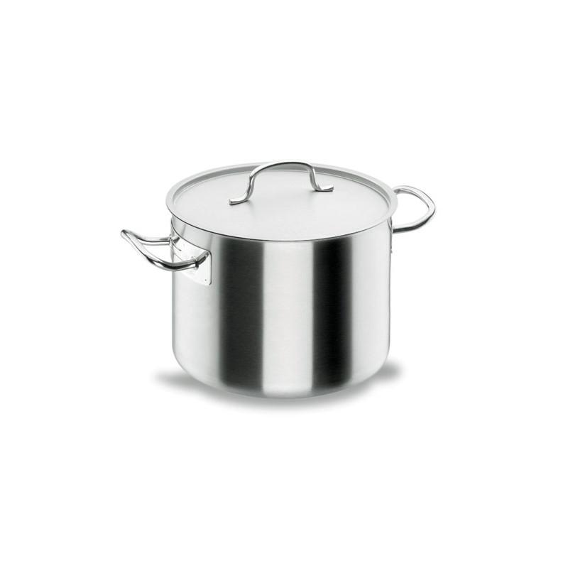 Olla chef classic acero inoxidable ollas y sartenes for Sartenes industriales